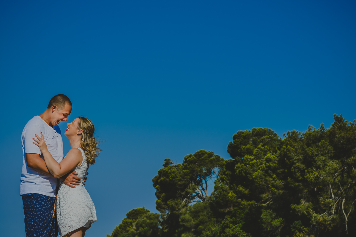 Engagement Session Mallorca. Boutique Weeding Destination