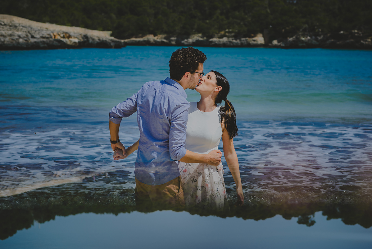 Engagement Session Mallorca