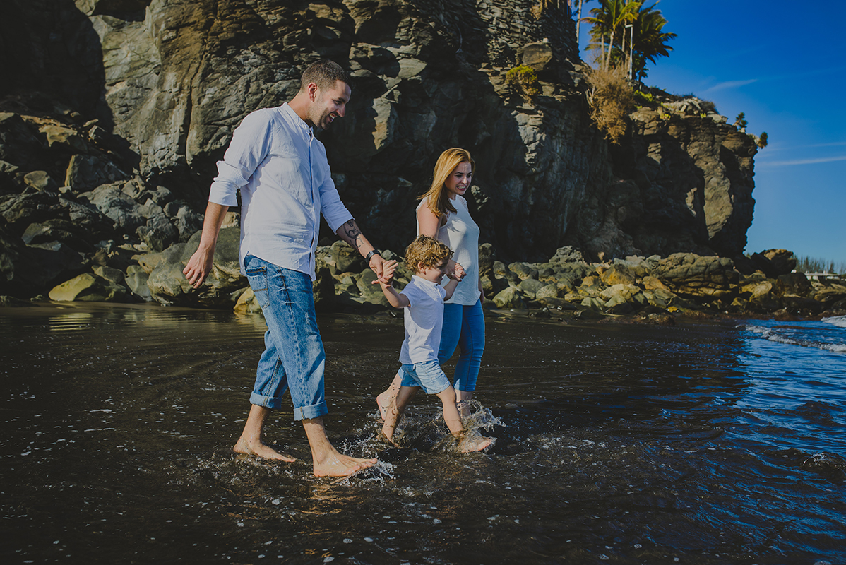 Family Photography in Gran Canaria - Anabel Vargas Photography1
