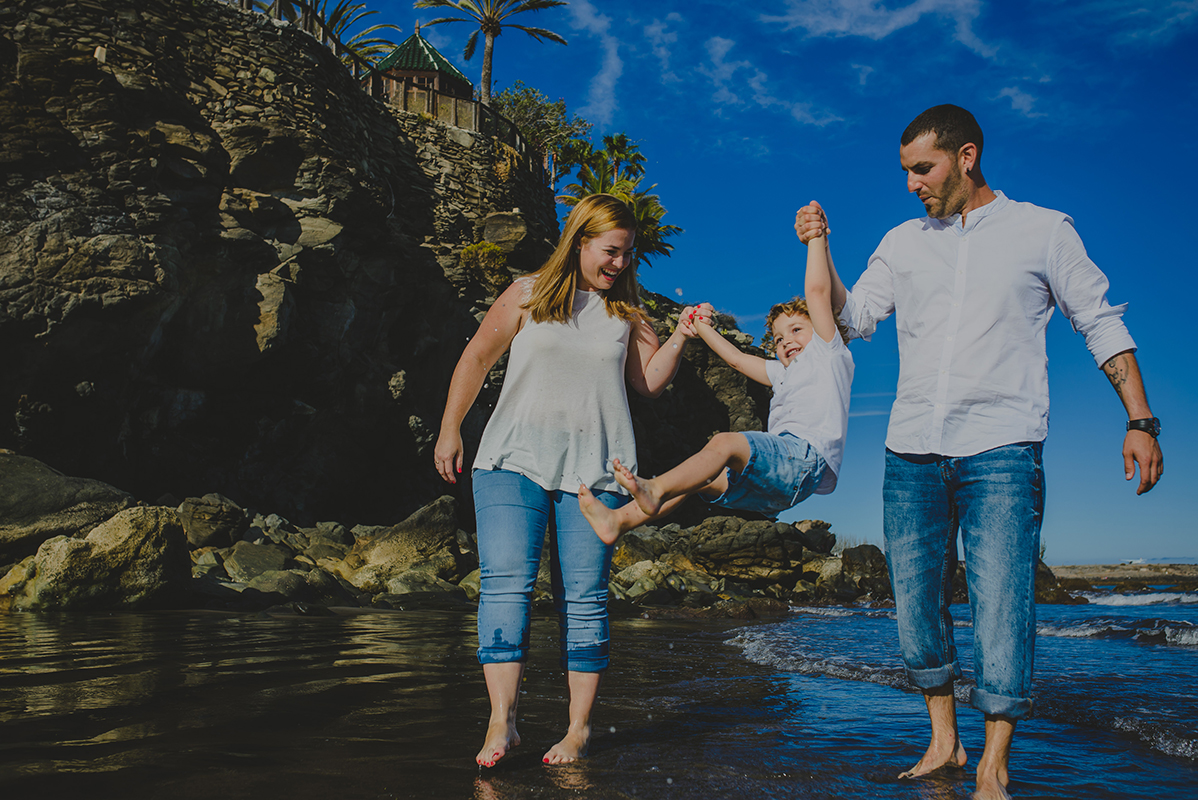 Family Photography in Gran Canaria - Anabel Vargas Photography2