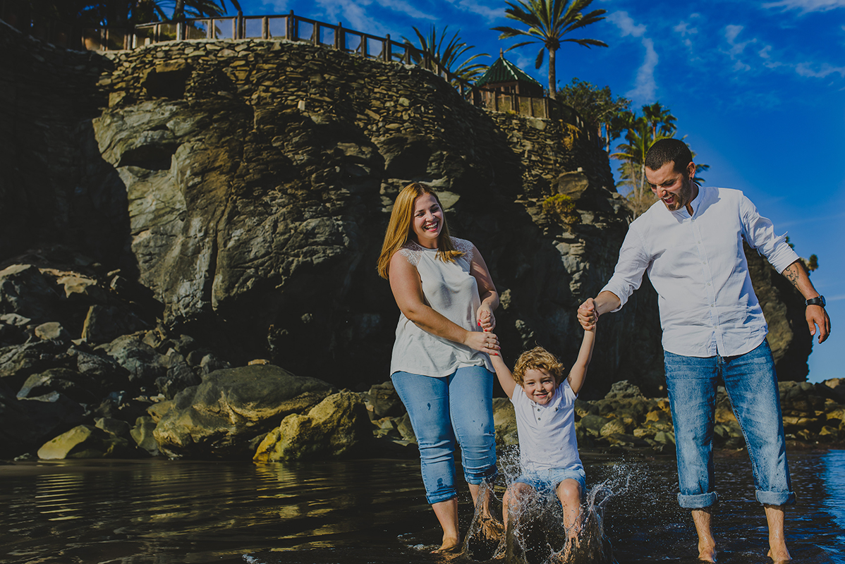 Family Photography in Gran Canaria - Anabel Vargas Photography3