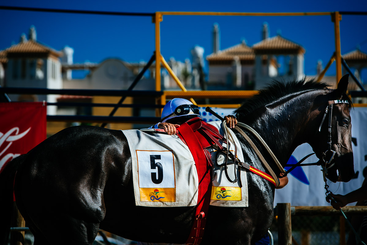 Horse Racing in Sanlucar de Barrameda - Anabel Vargas Photography11