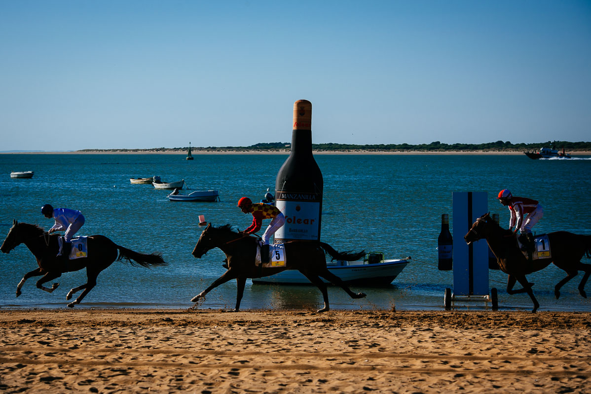 Horse Racing in Sanlucar de Barrameda - Anabel Vargas Photography17