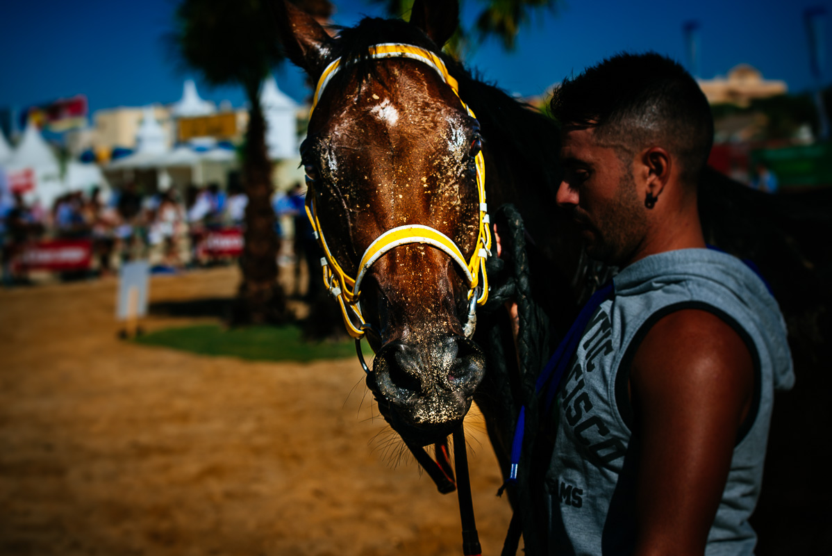Horse Racing in Sanlucar de Barrameda - Anabel Vargas Photography4