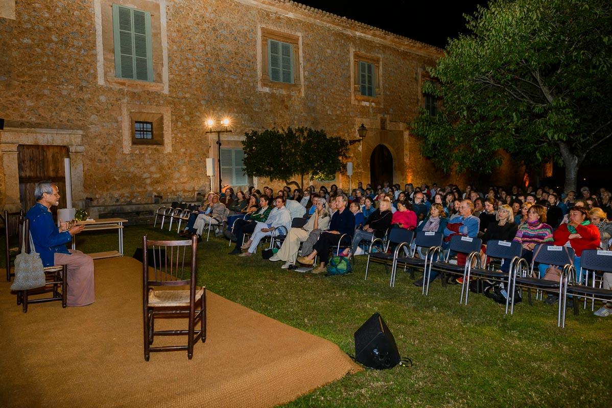 Internacional Conference Poc a Poc Mallorca